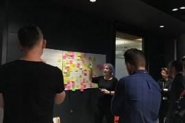 Attending meetings