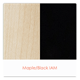 Maple-Black-IAM