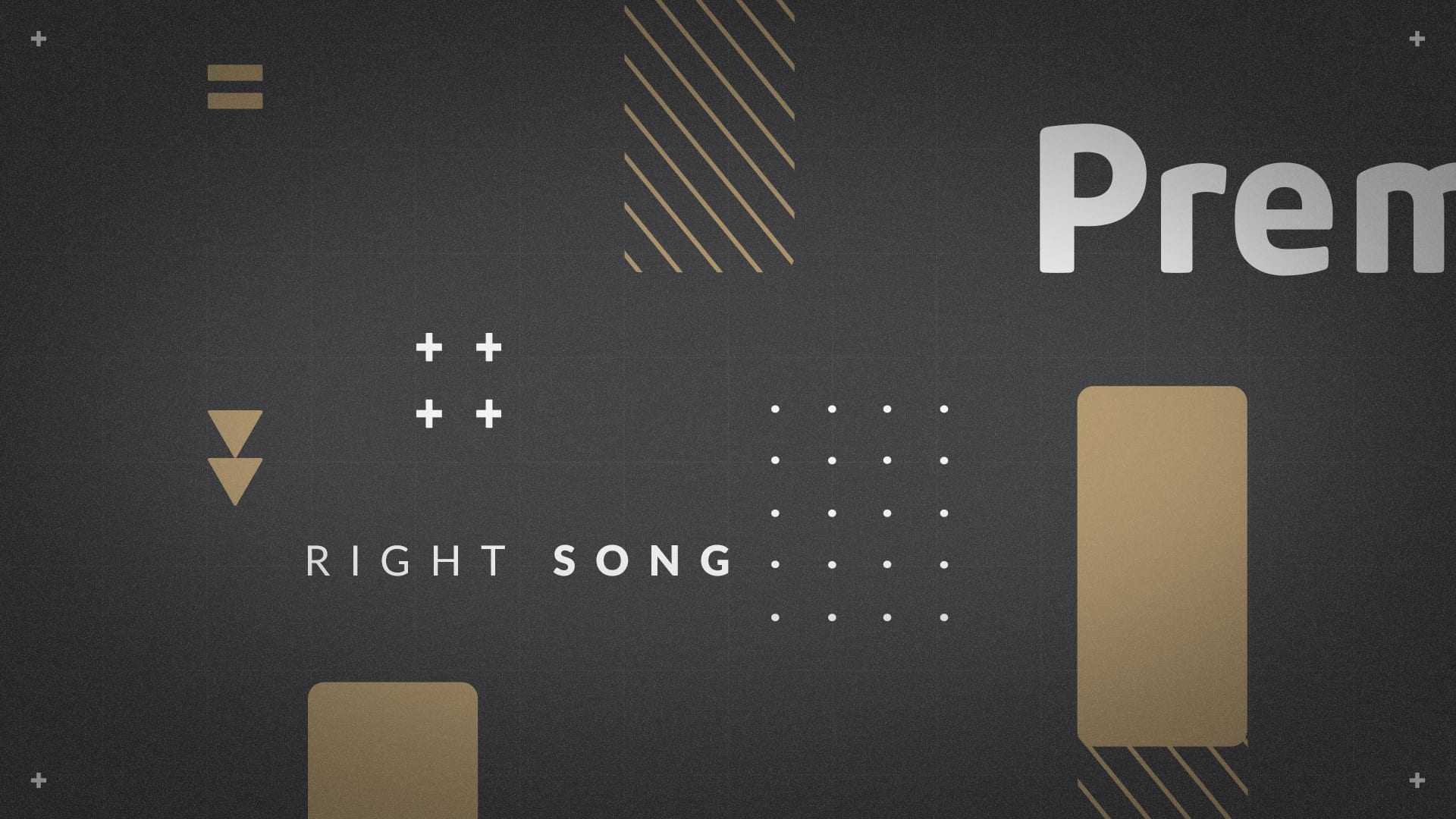 B19 – Because the Right song_