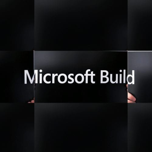 Build | Microsoft 365 Intro and Outro