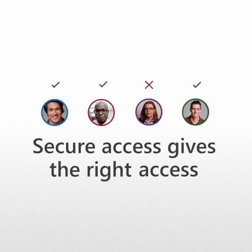 Azure Active Directory + Dropbox Business