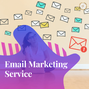 email marketing service - IAMPOWERED MEDIA