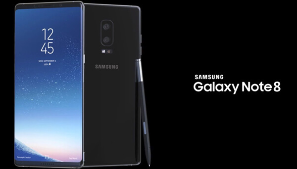 Samsung Galaxy Note 8 - Samsung Galaxy Note 8 review