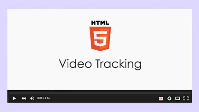html5 video - Track HTML5 Video Views with Google Analytic
