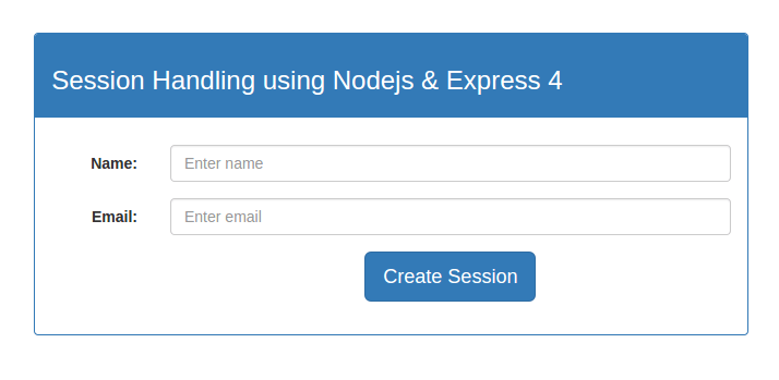 Node js express template images templates design ideas session handling using nodejs and express 4 with jade template engine nodejs session 2 pronofoot35fo images pronofoot35fo Images