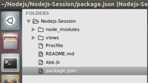 nodejs-session