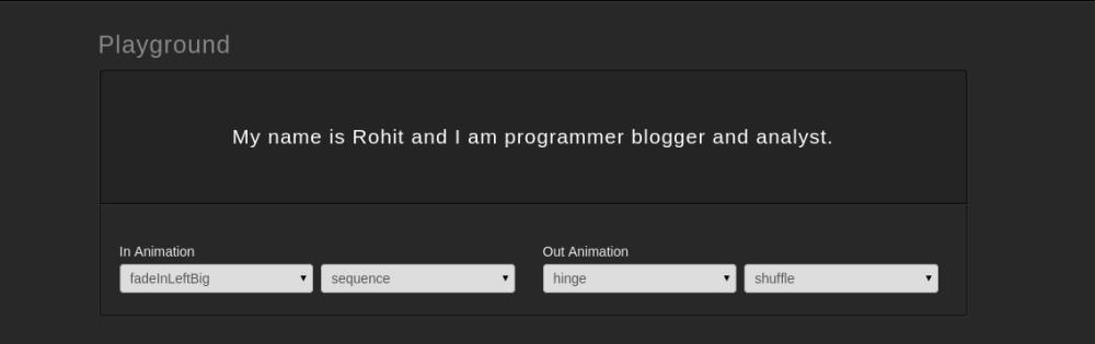 text-animation-jquery-plugin