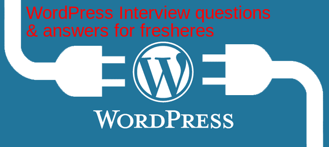 wordpress-interview-questions-answers