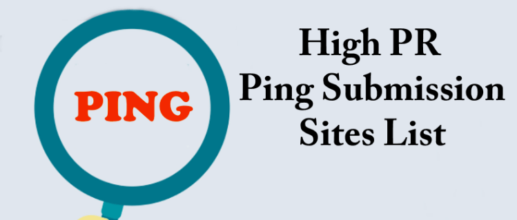 ping-submission-sites