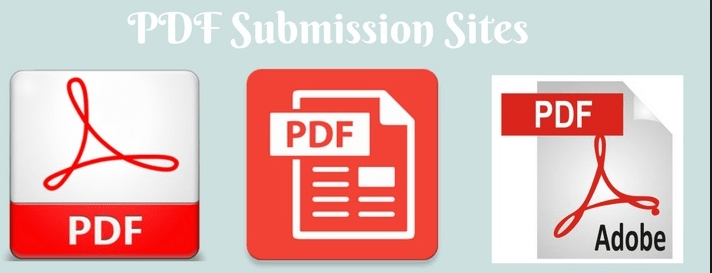 pdf-submission-sites