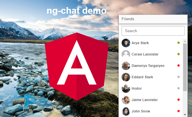 Facebook-Linkedin-Style-Chat-Component-For-Angular