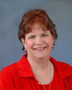 Susan Tappert