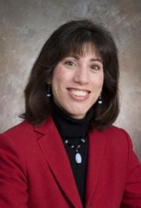 Ruth Levine