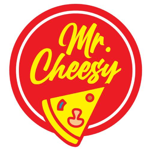 mr. cheesy