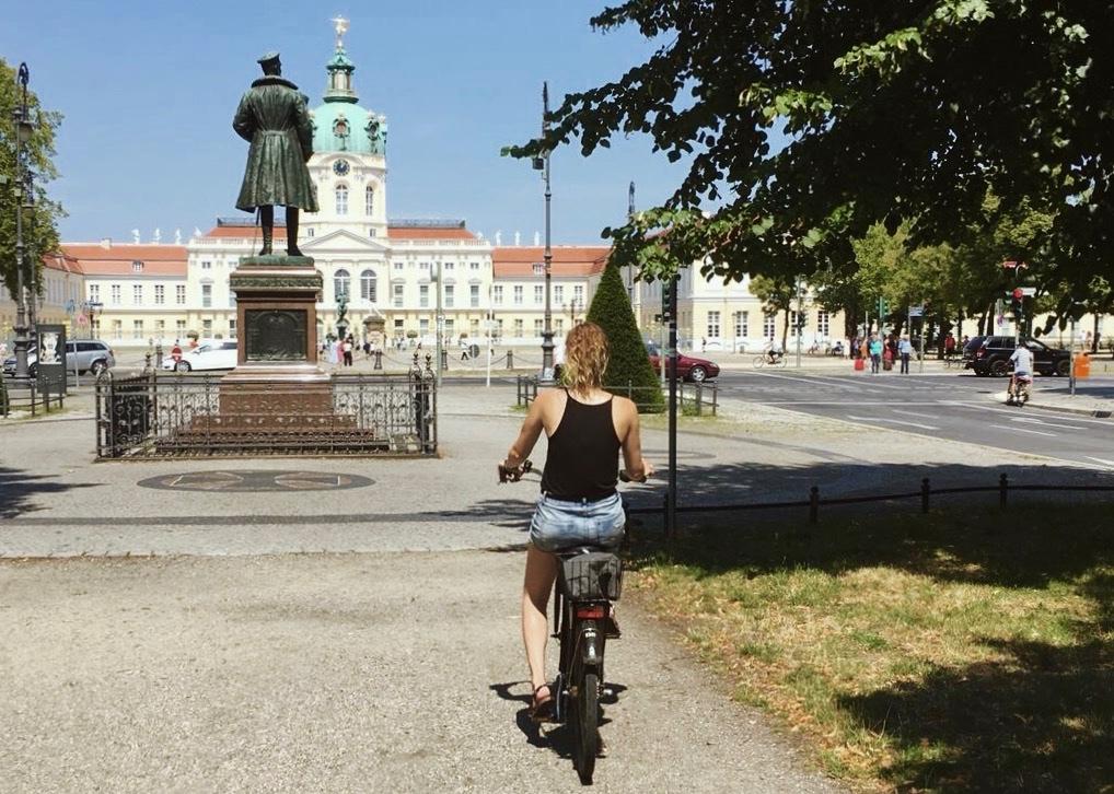 Fietsen in Berlijn: een must-do! (+ fietsroute)