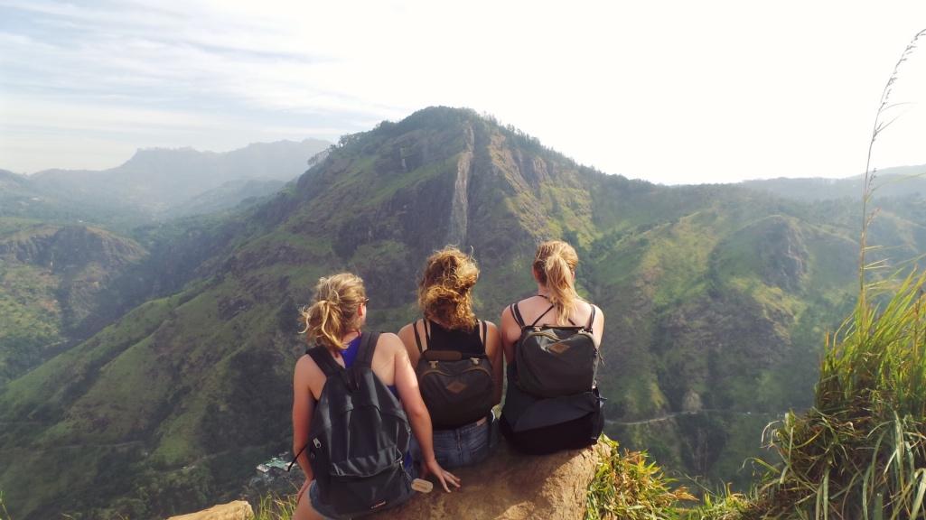 Hét reisschema voor twee weken Sri Lanka!