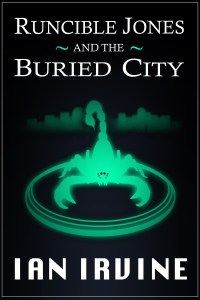 Buried City 1400 x 2100