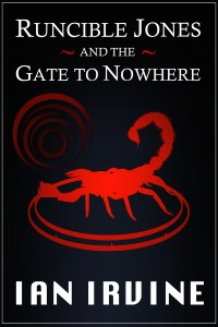 Gate to Nowhere 1400 x 2100