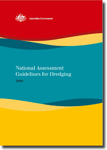 National Assessment Guidelines for Dredging
