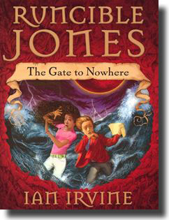 Runcible Jones: The Gate to Nowhere