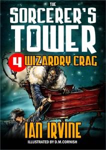 Sorcerer's Tower Book 4 v5b