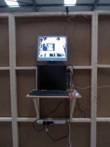 computer in situ
