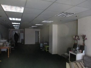 Ground Floor, Shop, first viewing