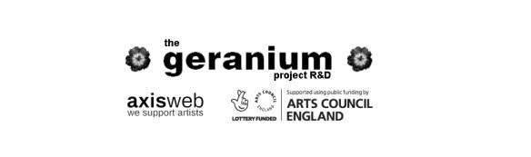 Geranium Project