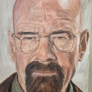Walter White – Breaking Bad