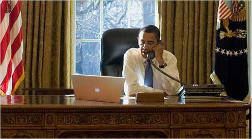 Vote for Obama, Get a Mac
