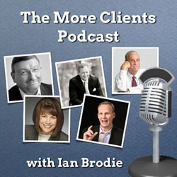 More Clients Podcast