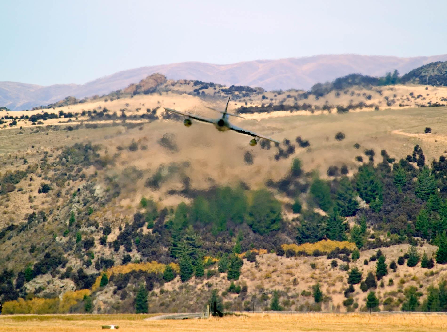 Aeronautica, Airshows, New Zealand Aotearoa, Wanaka