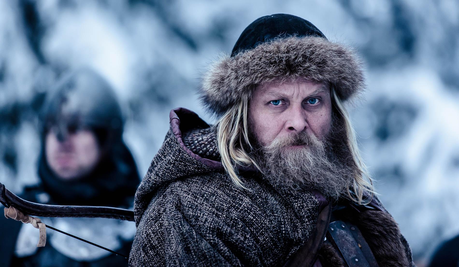 Arda, Birkebeinerne, Film Set, Film Still, Lillehammer, Norway, On Set, Production Still, The Last King, The World