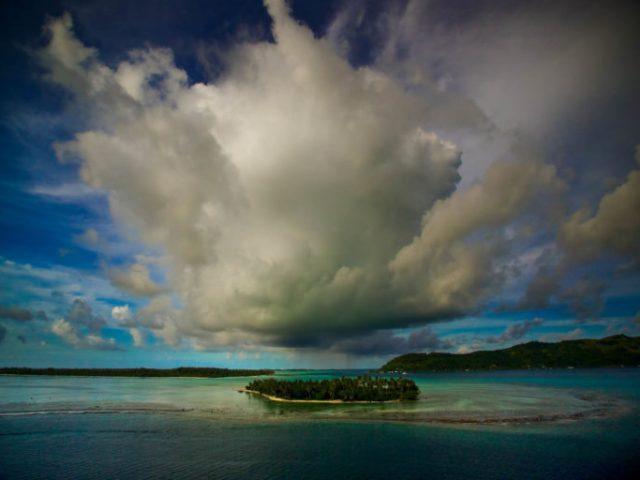 Pacific Islands, Tahiti