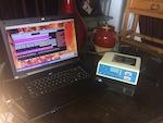 System 14: Quantum Biofeedback SCIO with a beautiful 15 inch Quantum Computers SCIO laptop