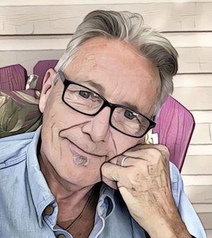 Ian Chadwick, artisitic