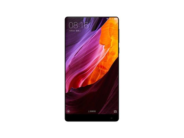 Xiaomi Mi Mix - stunning new Android phone