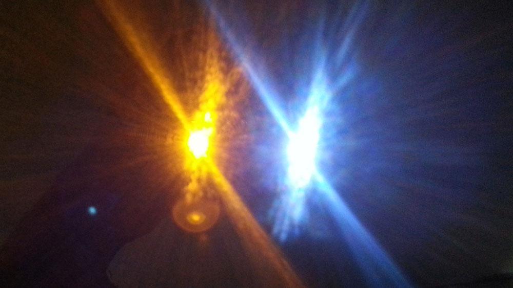 LED am Bosch IXO austauschen