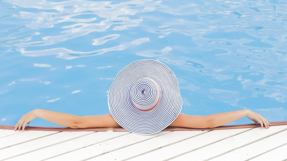 Pool bauen GFK-Pool Styropor-Pool