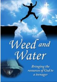 Weed and Water by Ian Dexter Palmer, PhD