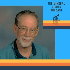 Ian Dexter Palmer on The Mineral Rights Podcast