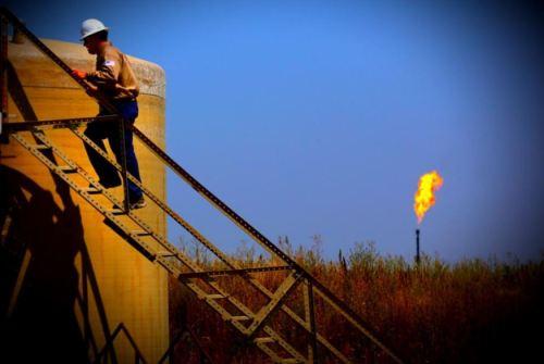 Methane photo
