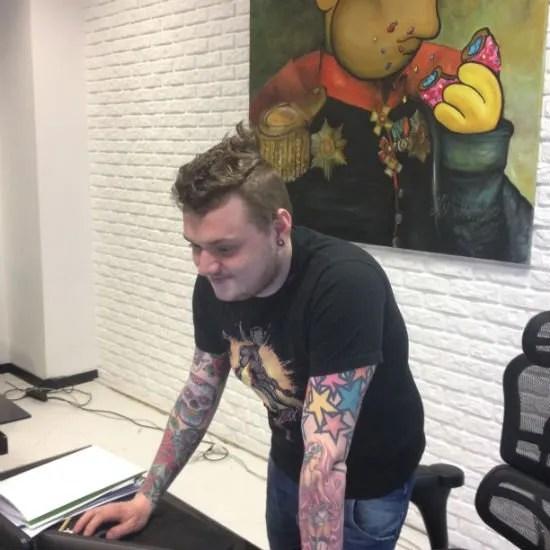 Interview: Luke Jasiak of BoxofAds.com – PPV Spy Tool