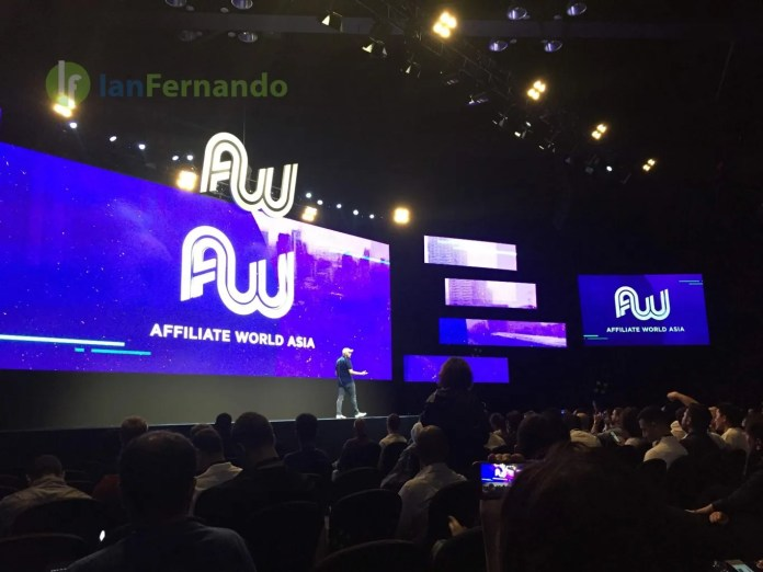 Affiliate World Asia, Bangkok – Retina Scans, eCom Talks, and a Truly Engaged Conference