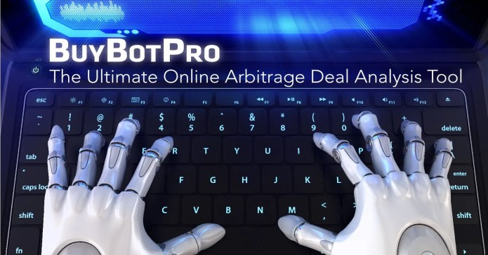 BuyBotPro Review: Making Your Arbitrage Selling Much Easier, Faster, and More Profitable