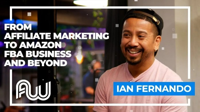 ZorbasMedia Interviews Ian Fernando about his Transition from Affiliate Marketing to Amazon FBA