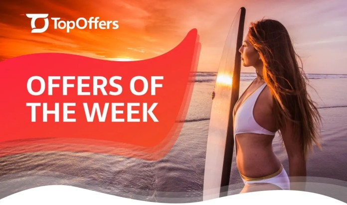 TopOffers Affiliate Network: Creating Sweepstake Profits with Higher Payouts, a Breakdown