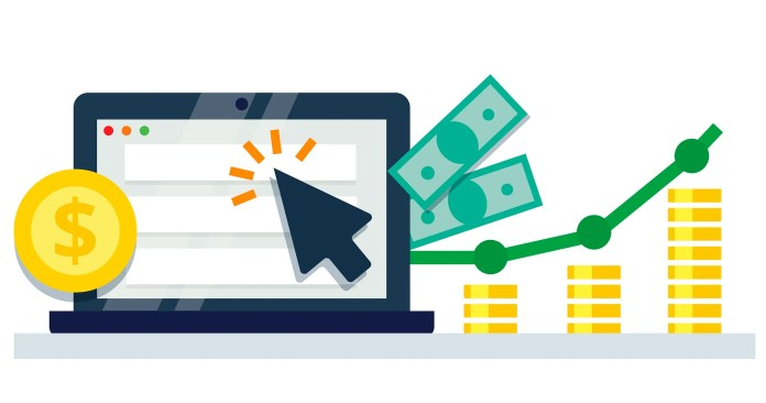 How to Generate an Extra $500 a Month from Lost Clicks with a Smartlink System
