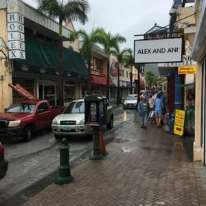 St-Maarten-Street