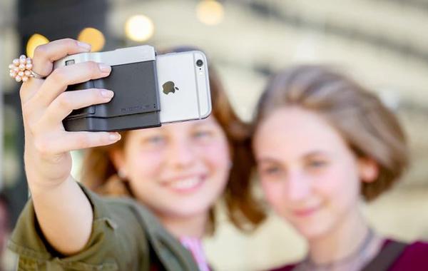 Pictar-selfies